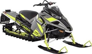 Yamaha Sidewinder MTX 162 SE 2018
