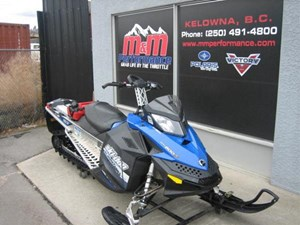 Ski-Doo Summit Everest 800R 163 2010