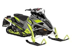 Yamaha Sidewinder L-TX SE 2018