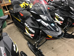 Ski-Doo MX Z X-PACKAGE 800 E-TEC 2012