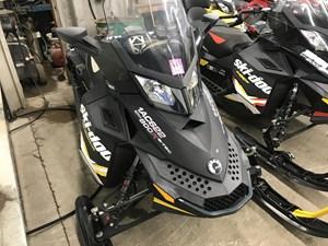 Ski-Doo RENEGADE X 800 E-TEC 2012