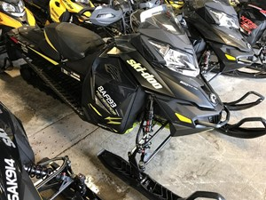Ski-Doo RENEGADE BACKCOUNTRY 600 HO E-TEC 2014