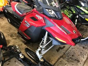 Ski-Doo GSX SE 1200 4-TEC 2010
