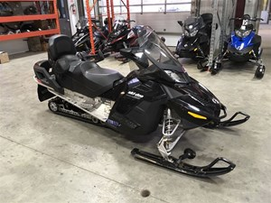 Ski-Doo GRAND TOURING LE 600 ETEC 2011
