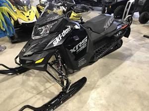 Ski-Doo MXZ XRS 800 E-TEC w/ QAS 2015