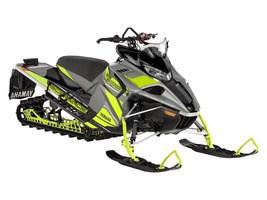 "Yamaha Sidewinder B-TX SE 153 (1.75"") 2018"