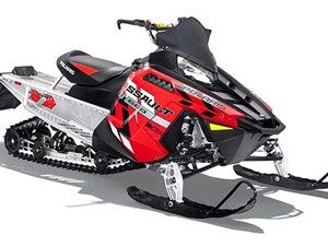 Polaris 600 SWITCHBACK ASSAULT 144 SC SNOWCHECKSELECT / 33 2016