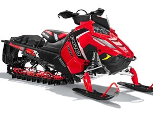 "Polaris 800 PRO RMK 155 3"" - SNOWCHECKSELECT / 44$/se 2016"