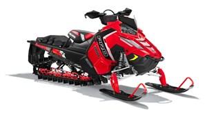 Polaris 800 PRO-RMK 155 - SNOWCHECK SELECT / 43$/sem garan 2016