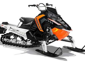 Polaris 800 RMK ASSAULT 155 POWDER ES / 42$/sem garantie 2 2016