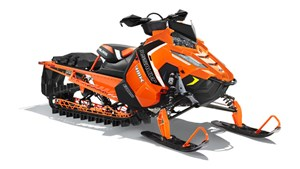 Polaris 800 RMK ASSAULT 155  3'' SNOWCHECK SELECT  2016