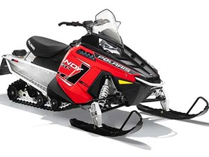 Polaris 600 INDY SP / 24$/sem garantie 2 ans 2016