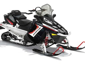 Polaris 550 INDY ADVENTURE 155 / 29$/sem garantie 2 ans 2016
