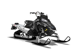 Polaris 800 RMK ASSAULT 155  ES - BLACK PEARL / 43$/sem ga 2017