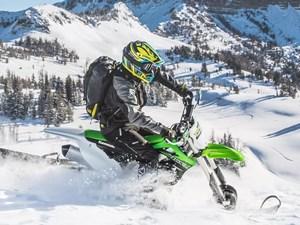 TIMBERSLED SNOW CROSS 120 / 27$/sem 2017