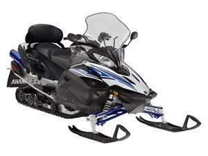 Yamaha RS Venture TF 2018