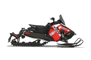 Polaris 600 SWITCHBACK XCR S 2018