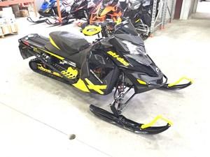 Ski-Doo MXZ X RENEGADE 800CC ETEC 2013