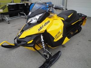 Ski-Doo MX-Z TNT 800 E-TEC 2013
