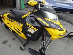 Ski-Doo MX-Z X-RS 800R E-TEC 2014
