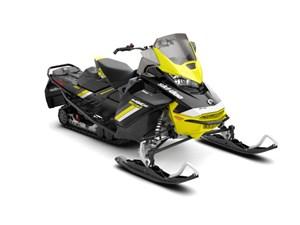 Ski-Doo MXZ® Blizzard Ice Ripper XT 1.25 Rotax® 850 E-TEC® 2018
