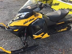 Ski-Doo Renegade 800x 2013