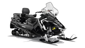 Polaris 800 Titan Adventure 155 Black Pearl 2018