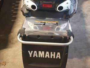 Yamaha Vector LTX 2009