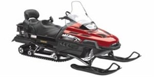 Ski-Doo EXPEDITION TUV  V800 2009