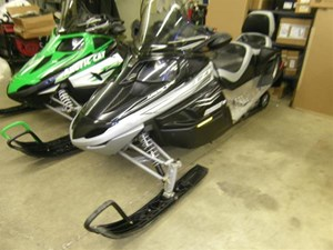 Arctic Cat T Z1 2008
