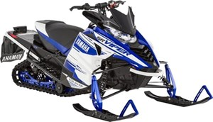 Yamaha SRViper L-TX SE 2017