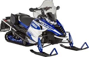 Yamaha SRViper S-TX DX 137 2017