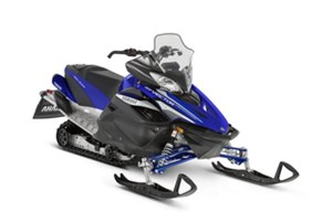 Yamaha RS Vector X-TX (1.25 2017