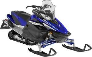 Yamaha RS Vector XTX 1.25 2017