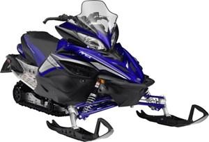Yamaha Apex 2017