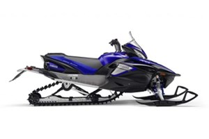 Yamaha Apex X-TX (1.25'') 2017