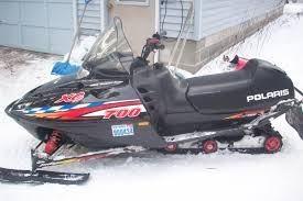 Polaris 700XC 2001