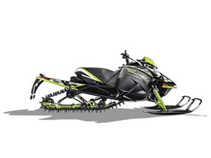 Arctic Cat XF 8000 High Country Limited ES (141) 2018