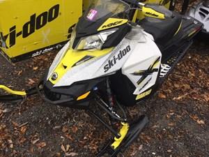 Ski-Doo MXZ X 1200 2016