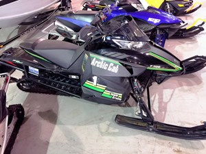Arctic Cat ProCross XF 1100 Turbo Sno Pro 50th 2012