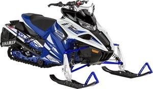 Yamaha Sidewinder R-TX SE 2018