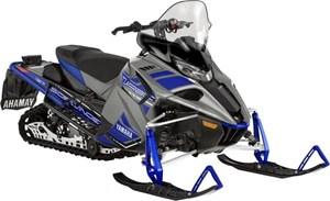 Yamaha Sidewinder L-TX DX 2018