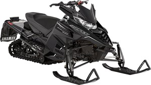 Yamaha SRViper L-TX 2018