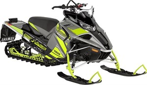 Yamaha Sidewinder B-TX SE 153 (1.75) 2018