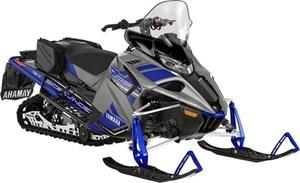 Yamaha Sidewinder S-TX DX 137 2018