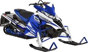 Yamaha SRViper X-TX SE 141 2018