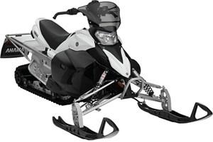 Yamaha Phazer X-TX 2018