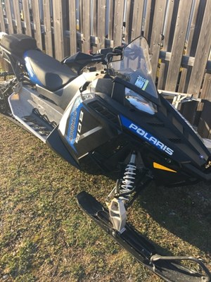 Polaris Switchback 800 2014