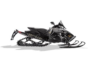 Arctic Cat ZR 7000 Limited 137 Black 2016