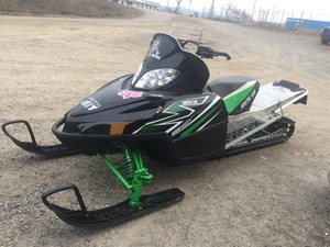 Arctic Cat M8 162 2011